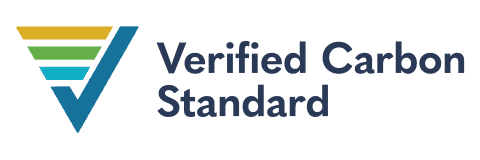 VCS Verified carbon standard logo